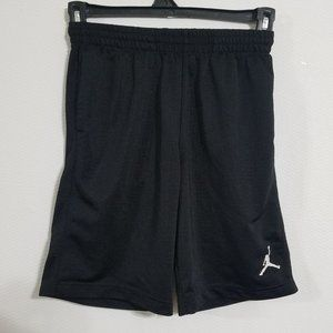 Air Jordan Boys Large Athletic Basketball Shorts